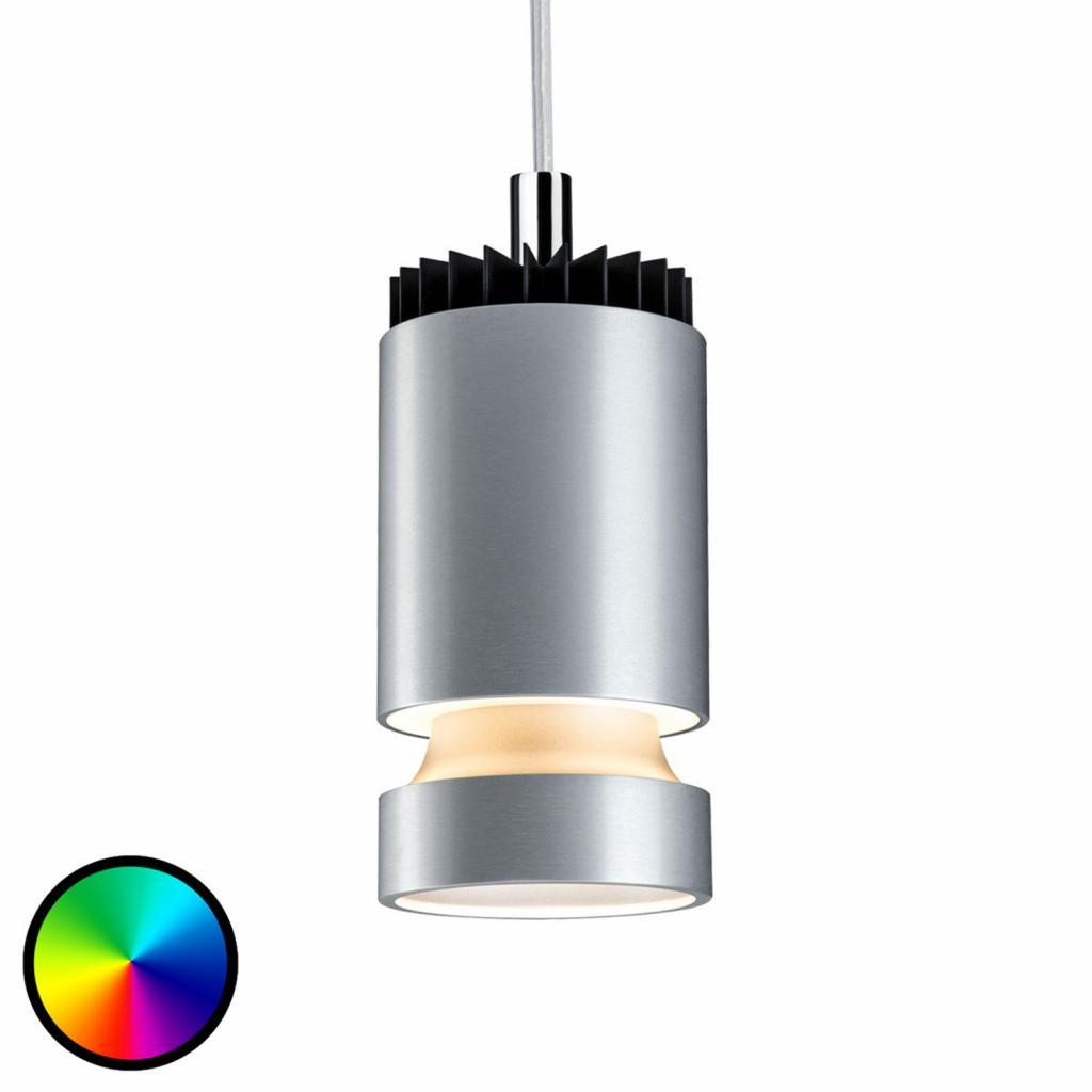 Produktové foto Paulmann Paulmann VariLine LED závěsné světlo Shine 2.700 K