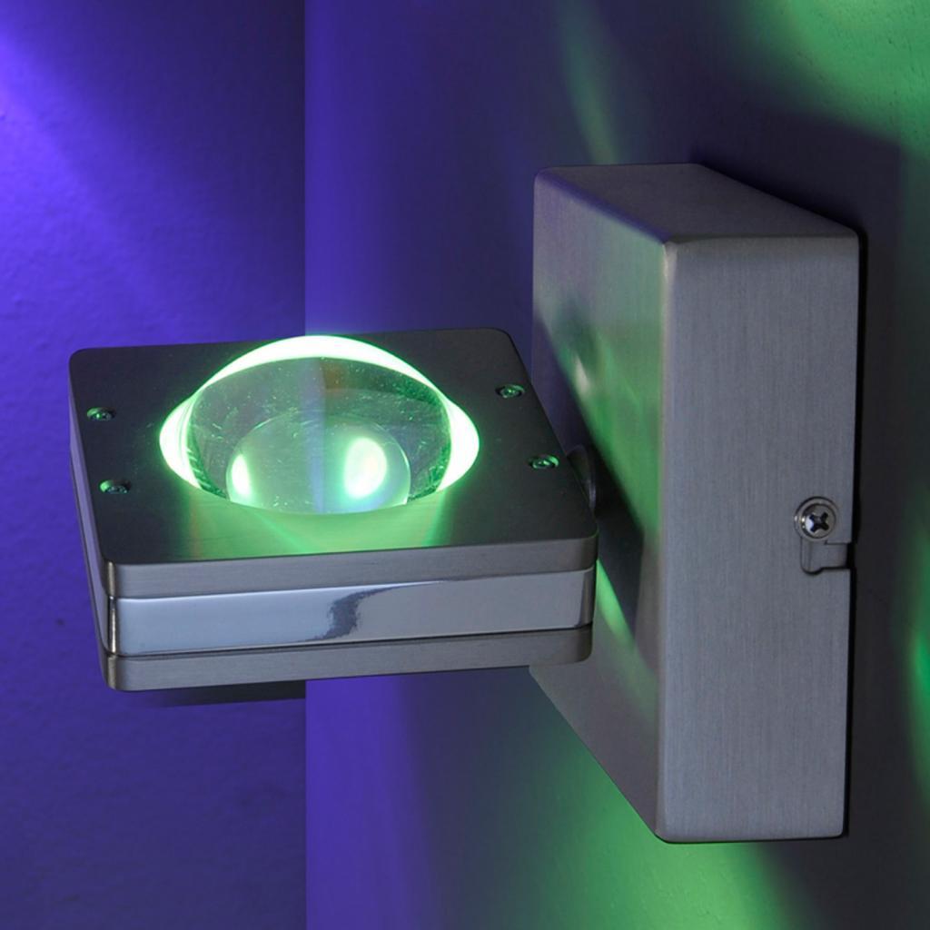 Produktové foto Q-SMART-HOME Paul Neuhaus Q-FISHEYE nástěnné světlo Smart Home
