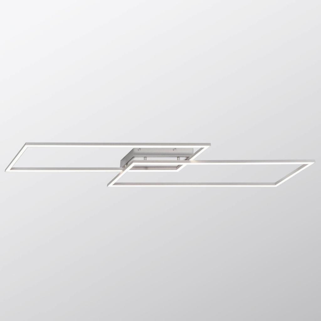 Produktové foto Paul Neuhaus Stropní svítidlo se 2 světly Inigo délka 113,2 cm