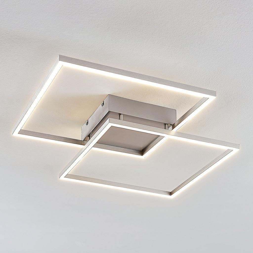 Produktové foto Lindby LED stropní svítidlo Mirac 52 cm