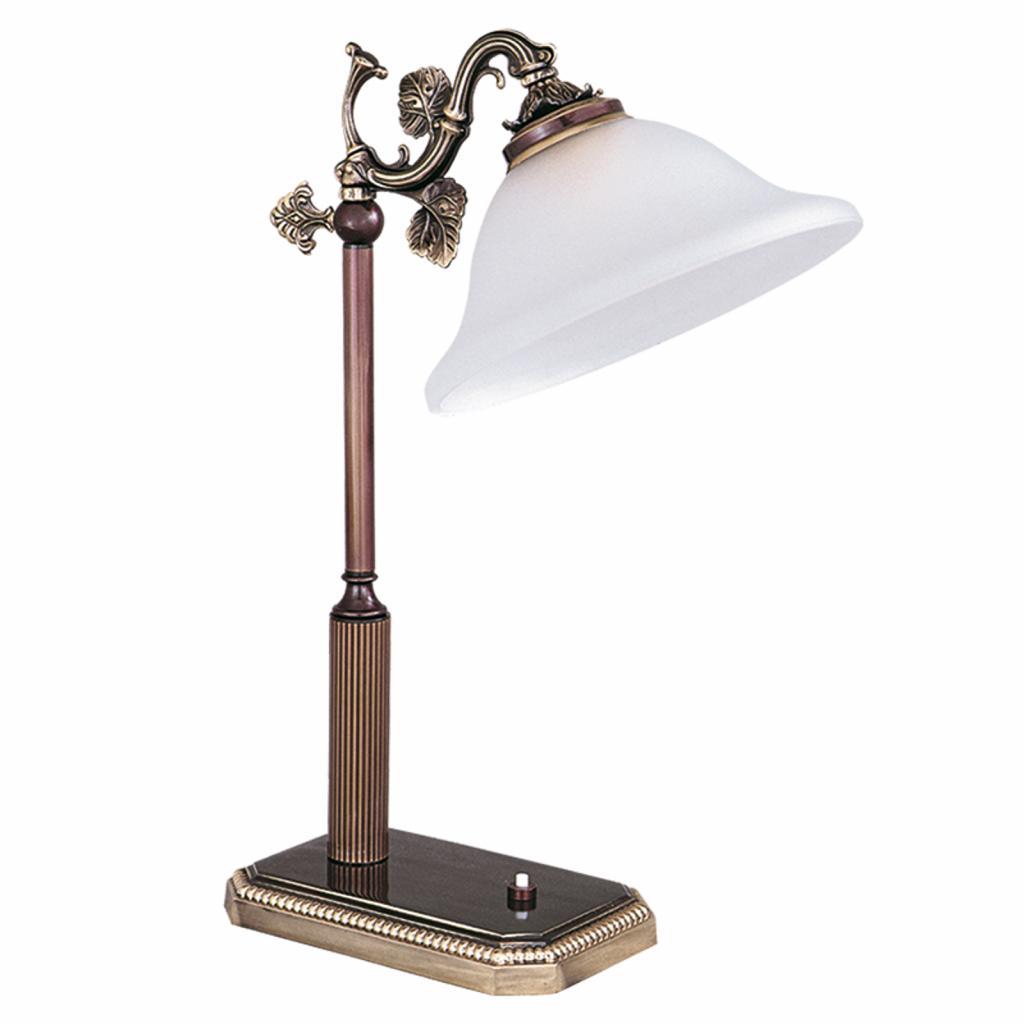 Produktové foto RIPERLamP Stolní lampa ze série Rialto, bílá