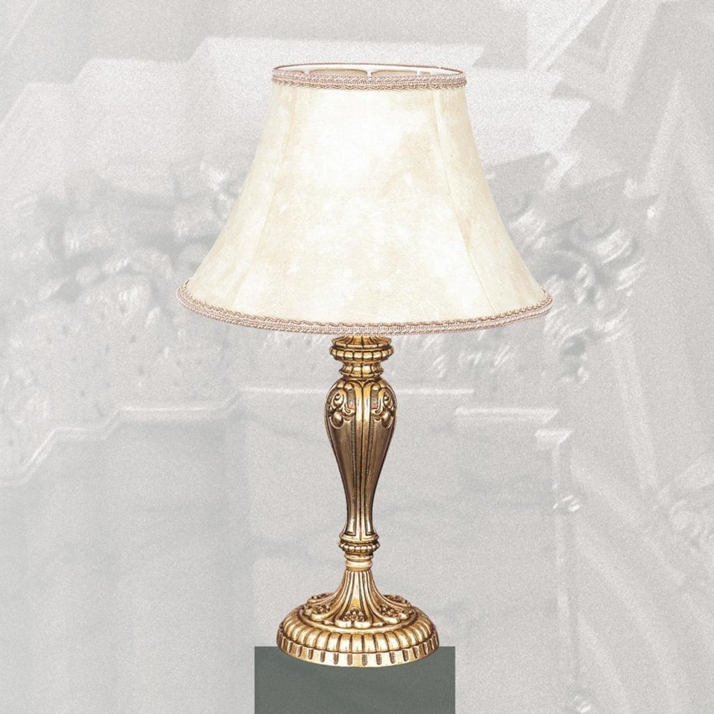 Produktové foto RIPERLamP Stolní lampa Versalles v klasickém designu