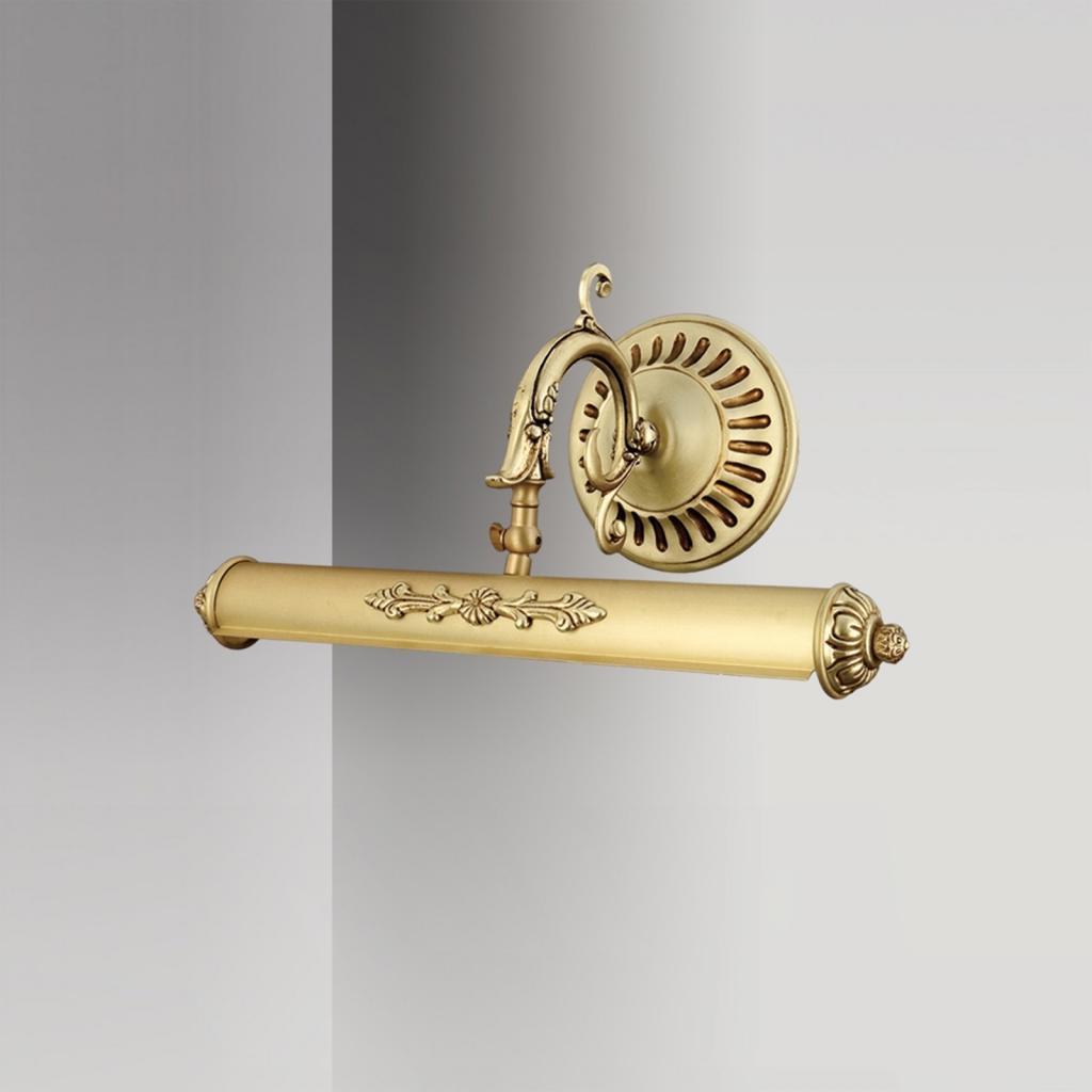Produktové foto RIPERLamP Obrazové svítidlo Eligio s bohatým zdobením, 40 cm
