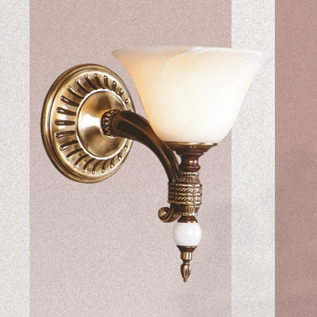 Produktové foto RIPERLamP Okouzlující nástěnné světlo PRESTIGE