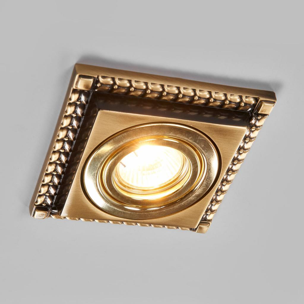 Produktové foto RIPERLamP Fascinutjí podhledové bodové svítidlo VITO