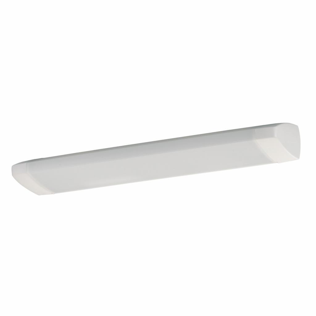 Produktové foto Ridi Prosté koupelnové a zrcadlové světlo SPN 66 cm