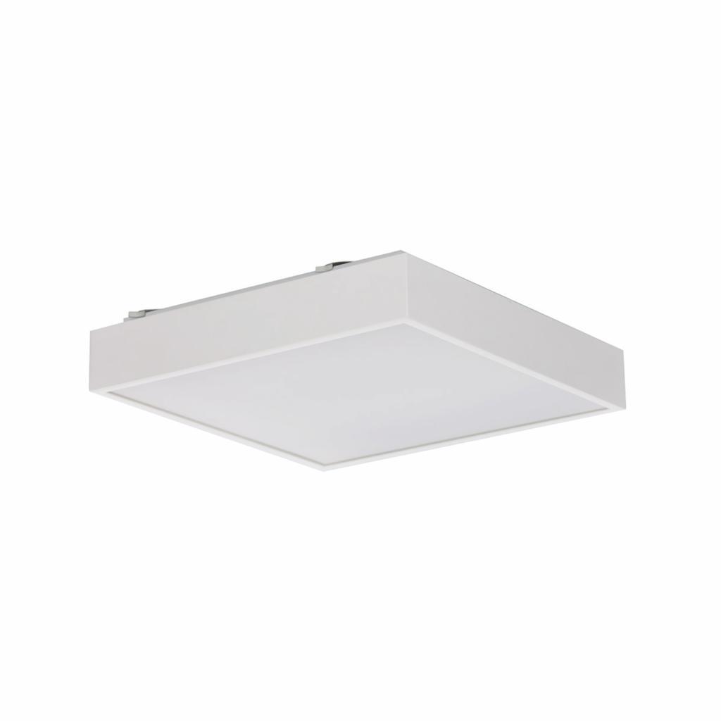 Produktové foto Ridi Q4 - LED stropní svítidlo bílé DALI