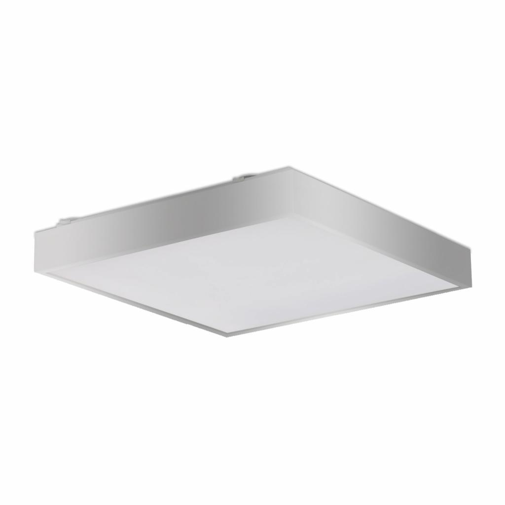 Produktové foto Ridi LED stropní svítidlo Q5 stříbrné EVG