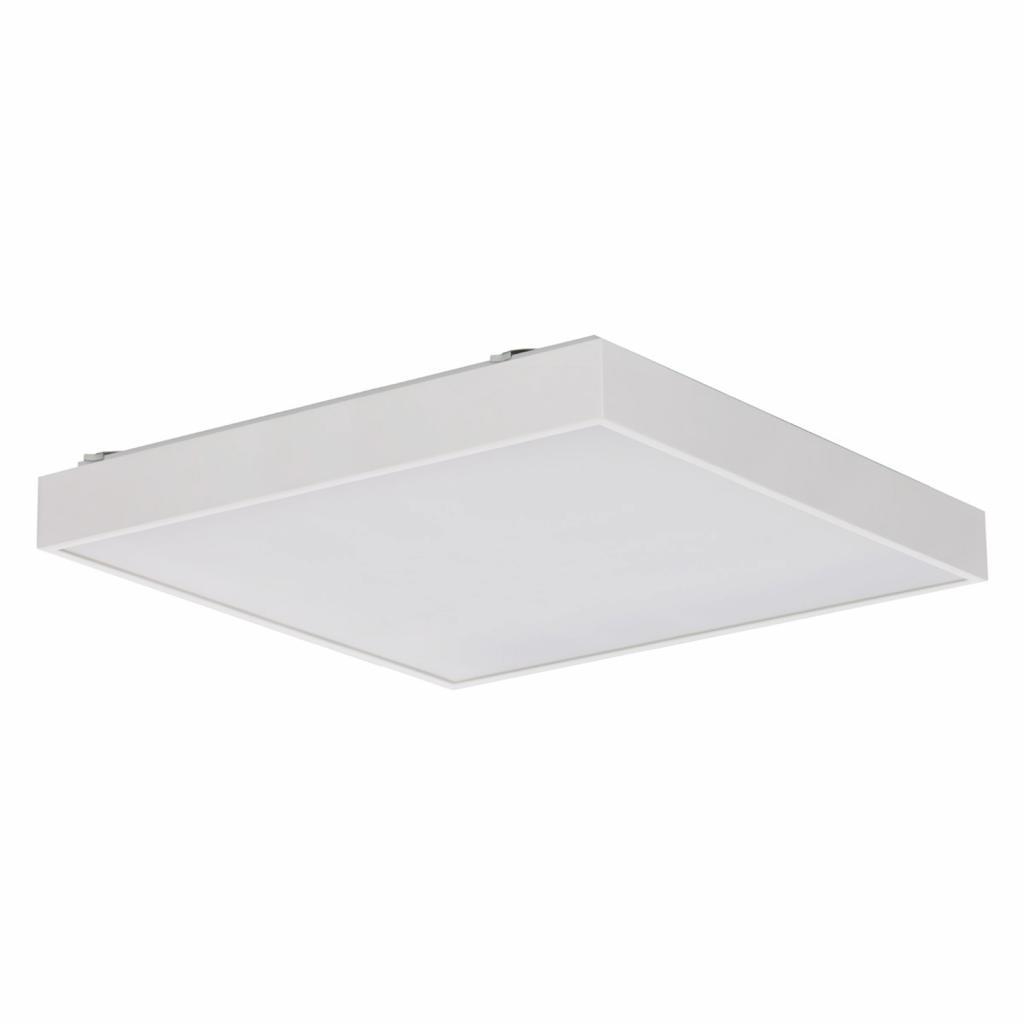 Produktové foto Ridi Úsporné LED stropní svítidlo Q6 bílé DALI