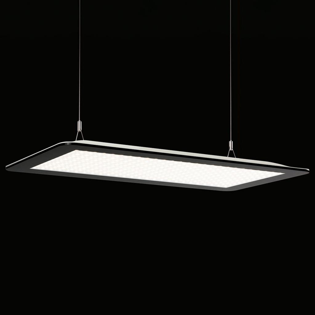 Produktové foto Ridi Dome-P-K1 moderní LED závěsné světlo pro kanceláře