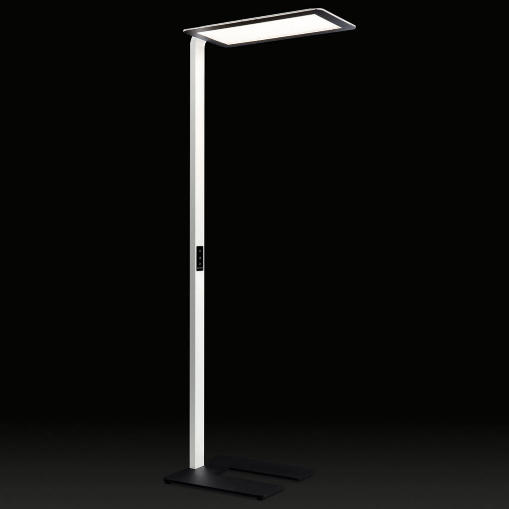 Produktové foto Ridi Dome-S-KG stojací lampa LED pro kanceláře