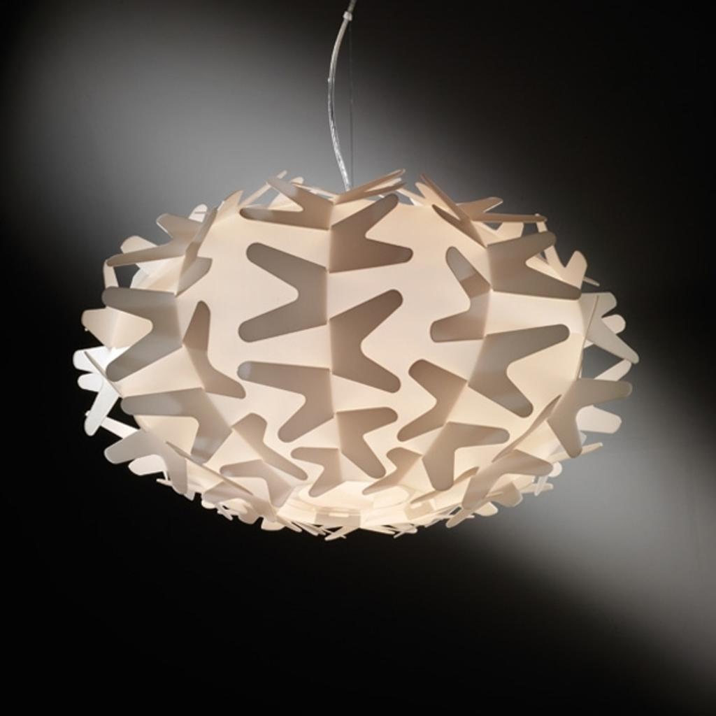 Produktové foto Slamp Slamp Cactus - designové závěsné světlo