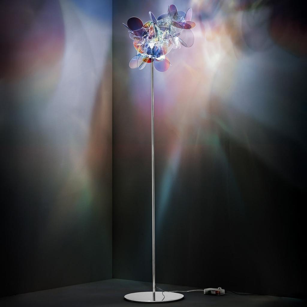 Produktové foto Slamp Slamp Mille Bolle stojací lampa