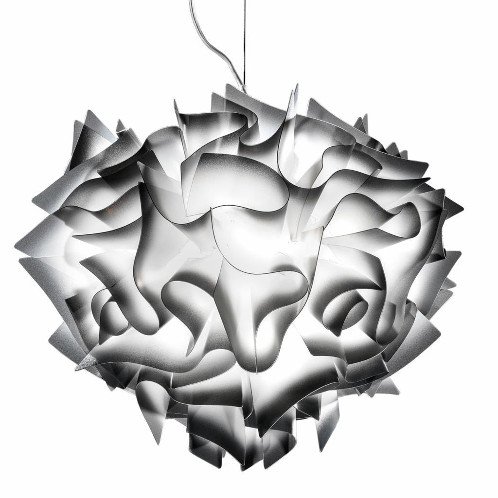 Produktové foto Slamp Slamp Veli - design závěsné světlo, 60cm antracit