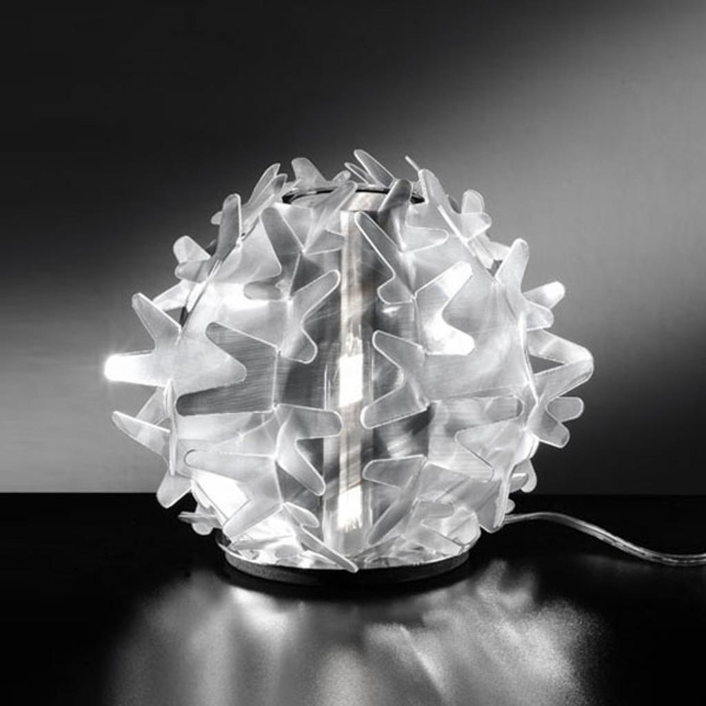 Produktové foto Slamp Slamp Cactus XS Prisma - stolní lampa