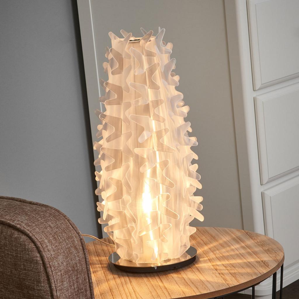 Produktové foto Slamp Slamp Cactus XM Prisma - stolní lampa