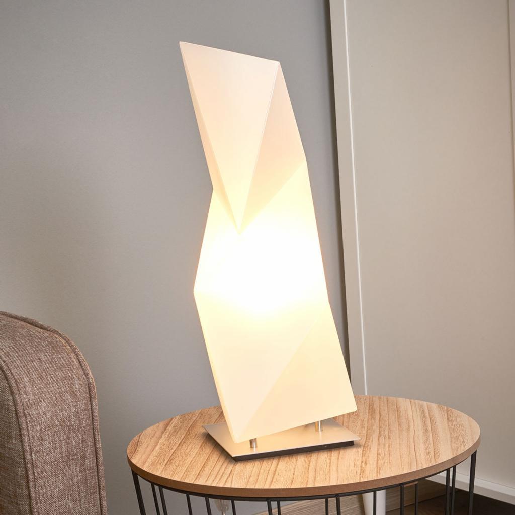 Produktové foto Slamp Slamp Diamond - designová stolní lampa, 45 cm