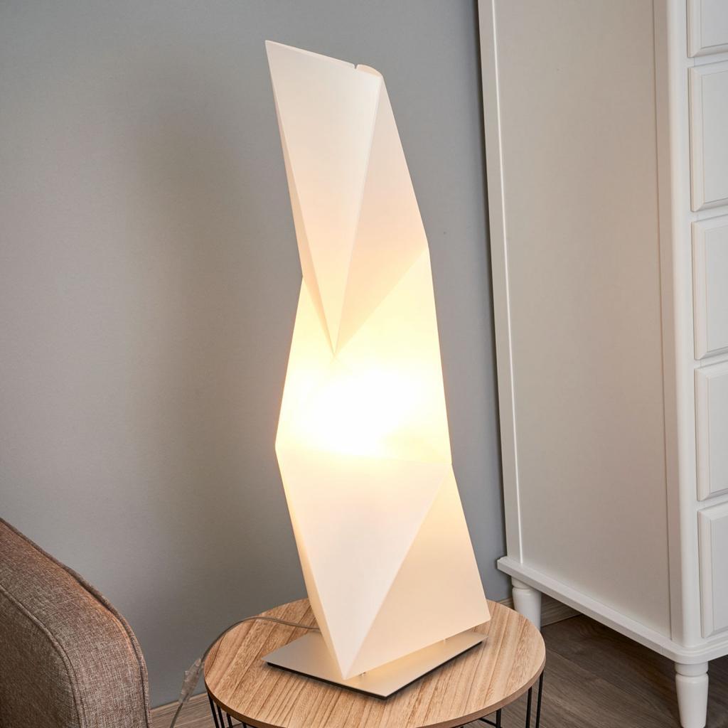 Produktové foto Slamp Slamp Diamond - designová stolní lampa, 72 cm