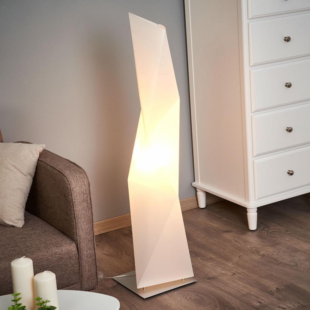 Produktové foto Slamp Slamp Diamond - designová stojací lampa, 111 cm