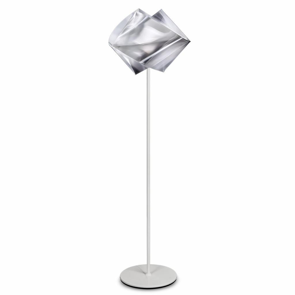 Produktové foto Slamp Slamp Gemmy Prisma - designová stojací lampa, čirá