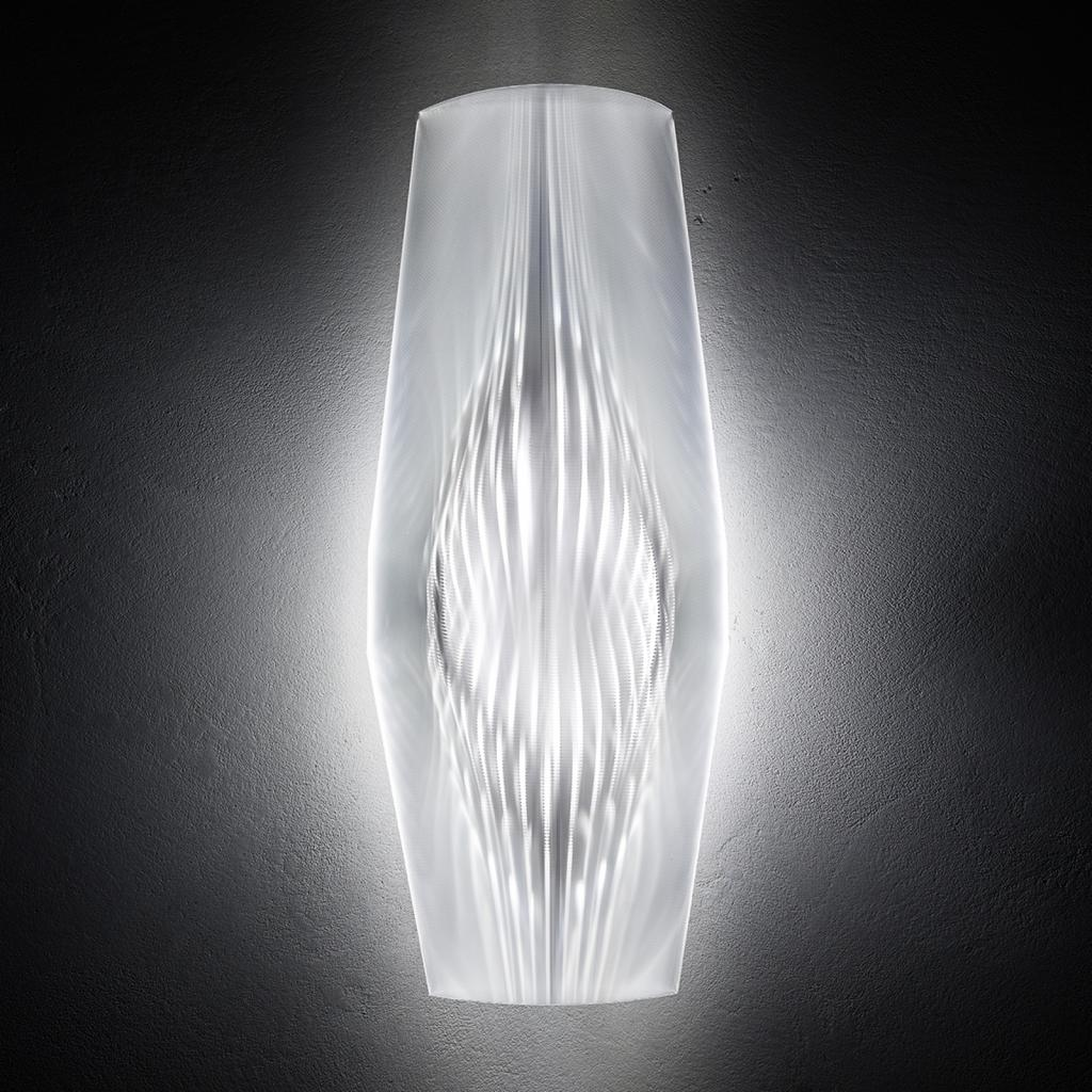 Produktové foto Slamp Slamp Mirage - LED designové nástěnné světlo