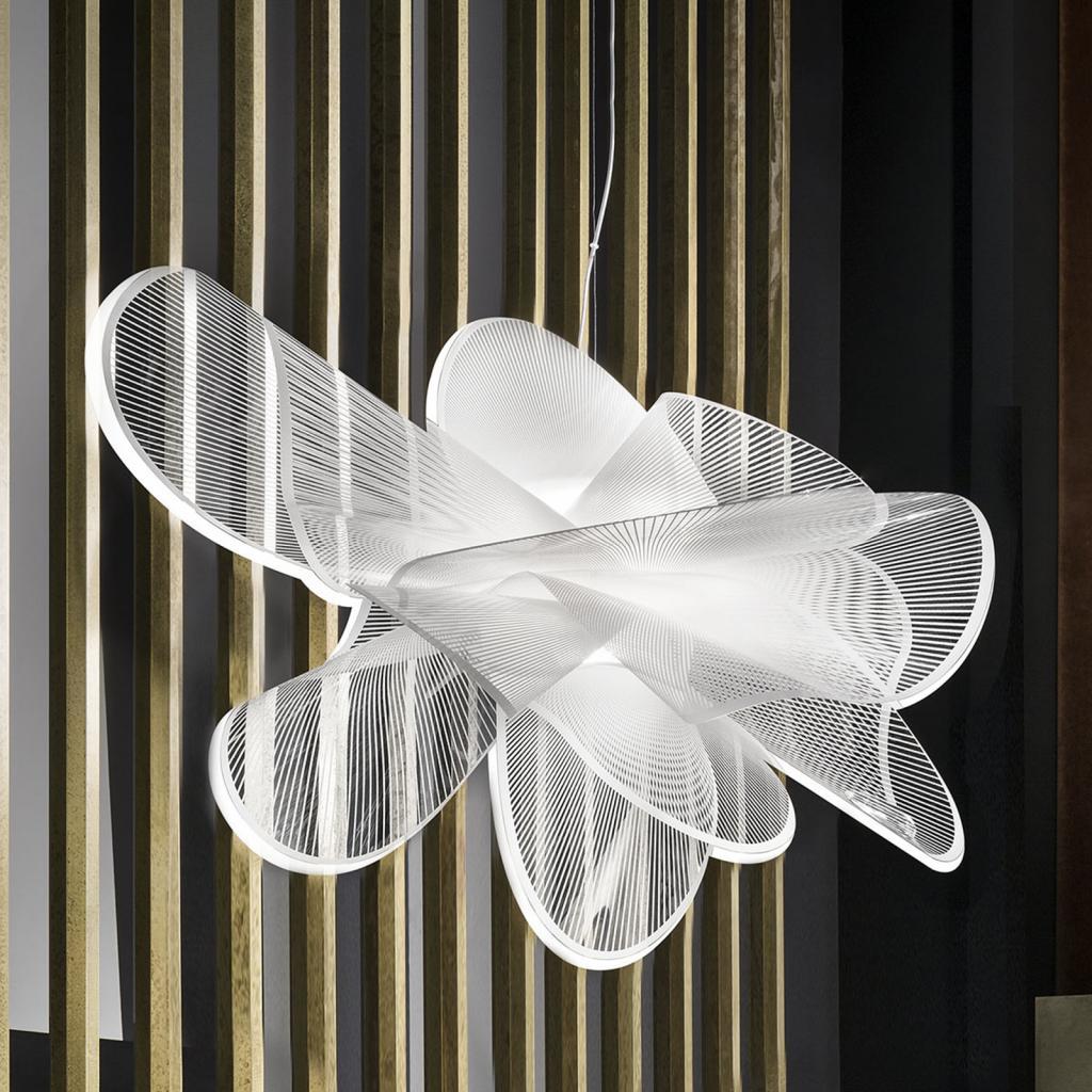 Produktové foto Slamp Slamp La Belle Étoile Small - závěsné světlo, 73cm