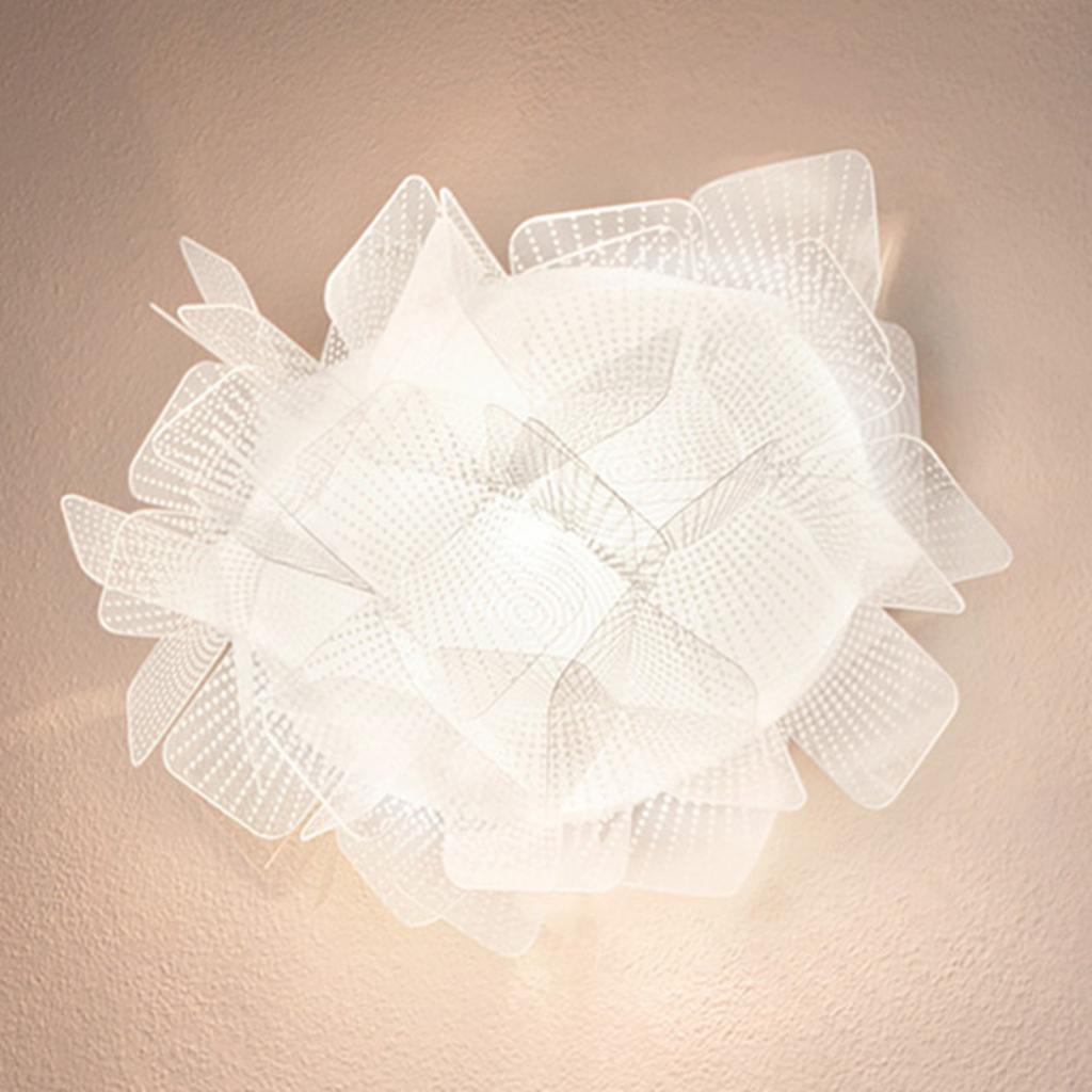 Produktové foto Slamp Slamp Clizia Pixel nástěnné světlo šířka 32 cm