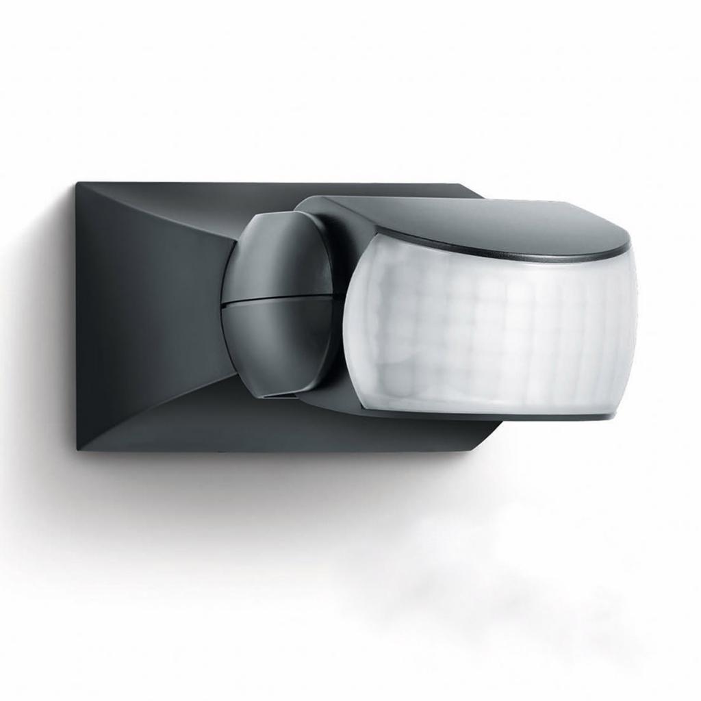 Produktové foto STEINEL STEINEL IS 1 detektor pohybu černý