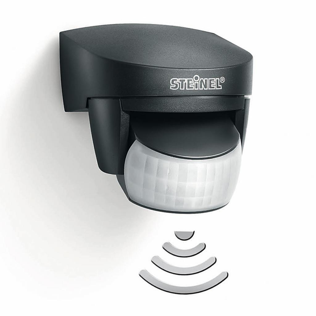 Produktové foto STEINEL STEINEL JE 140-2 Infračervený senzor, černý