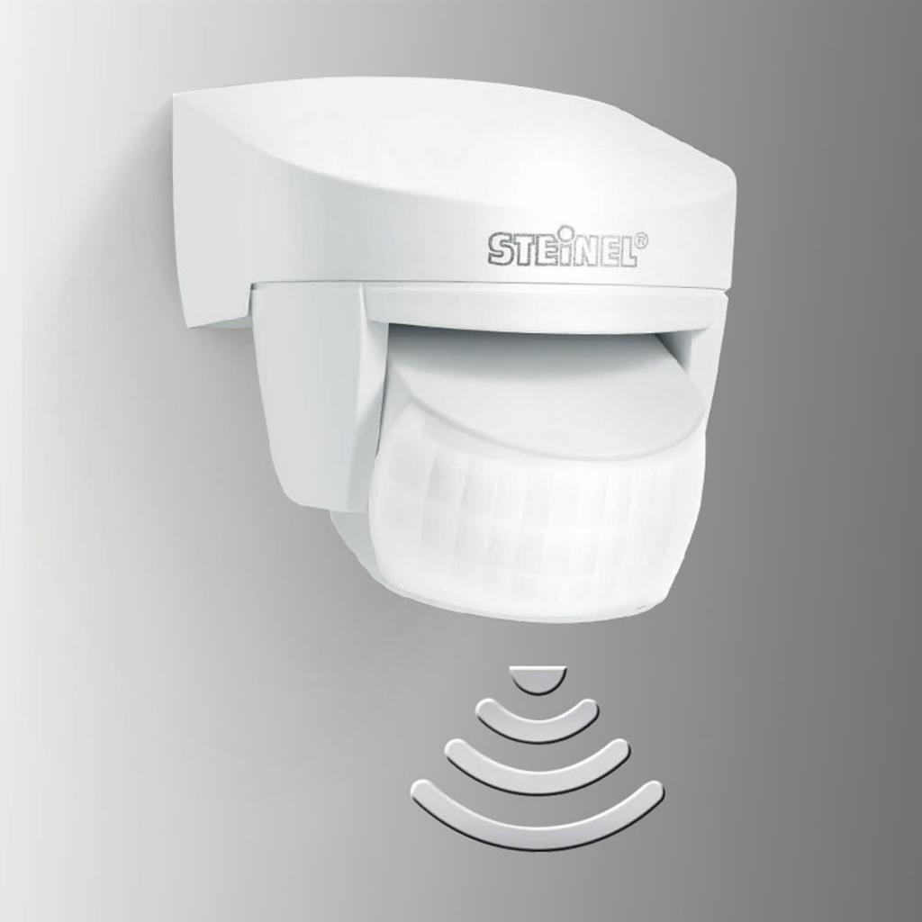 Produktové foto STEINEL STEINEL JE 140-2 Infračervený senzor, bílý