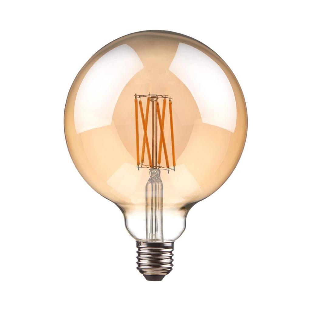 Produktové foto BRIGHT LIGHT LED Žárovka G 125