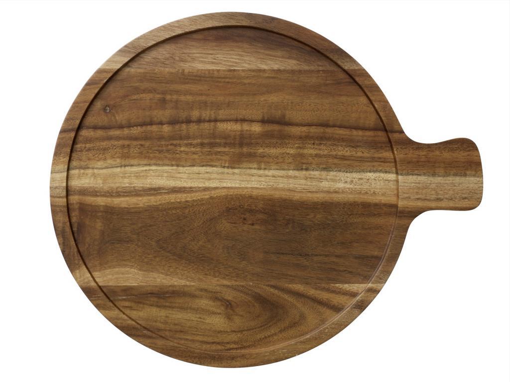Produktové foto Villeroy & Boch Artesano Original dřevěný podnos / víko na salátovou mísu, Ø 24 cm