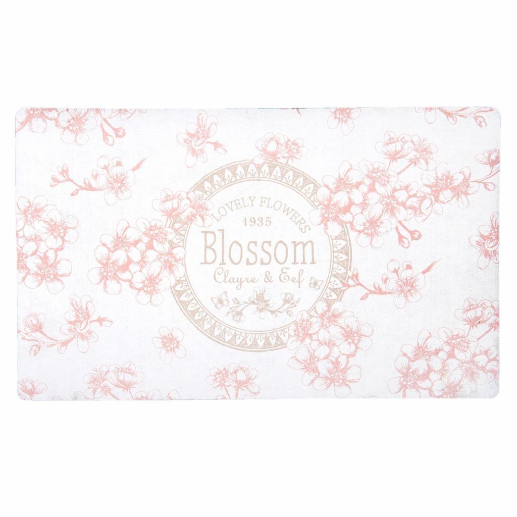 Produktové foto Rohožka Lovely Blossom Flowers - 74*44 cm