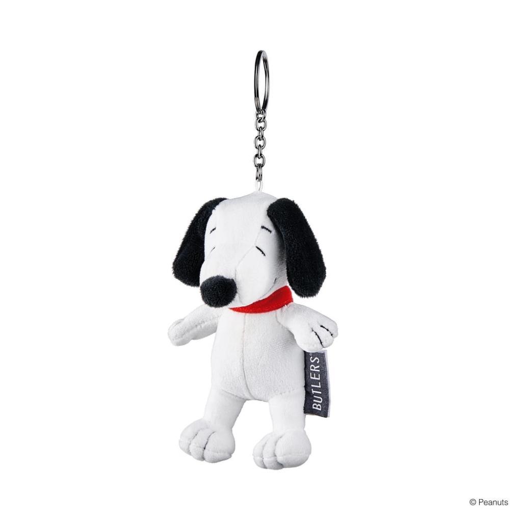 Produktové foto PEANUTS Přívěsek na klíče Snoopy