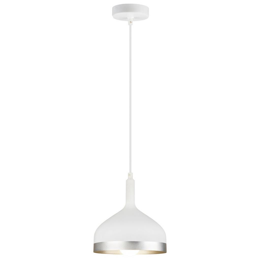 Produktové foto Rabalux 2709 Kevin závěsné svítidlo bílá, 125 cm