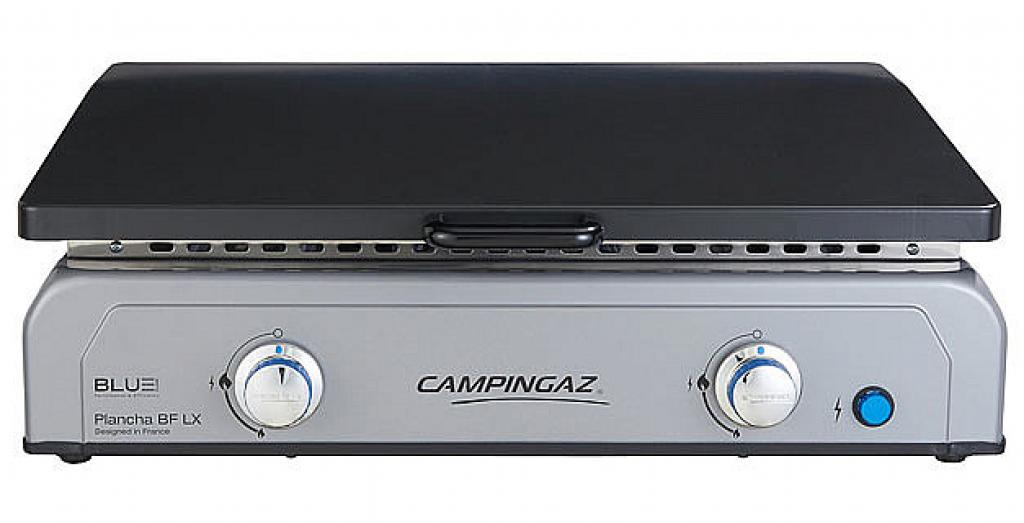 Produktové foto Campingaz CAMPINGAZ Přenosný gril  Plancha Blue Flame LX (DOPRAVA ZDARMA)