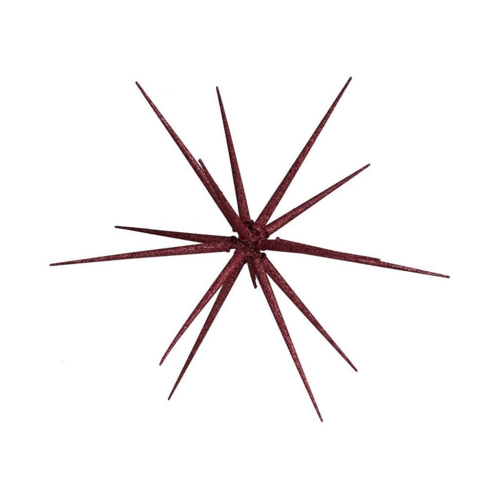 Produktové foto HALE BOPP Vánoční hvězda 35 cm - růžová