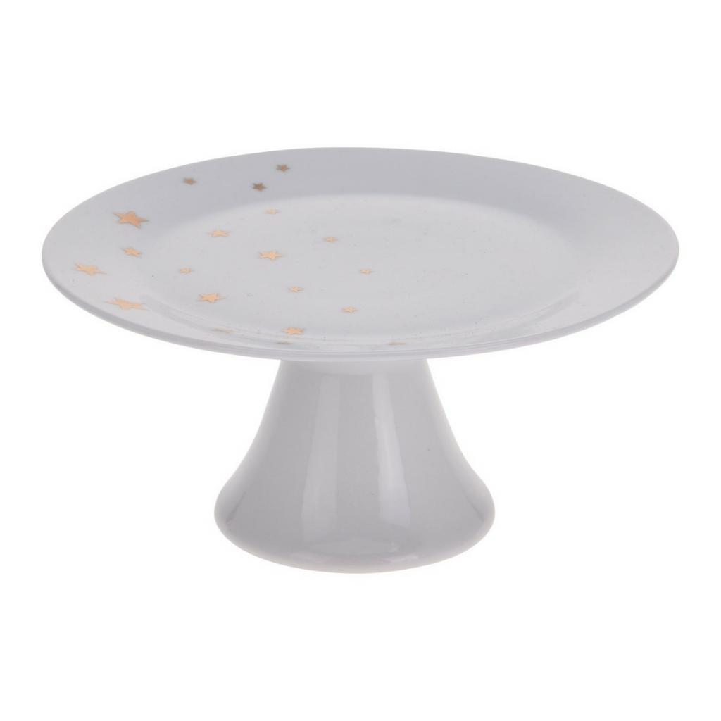 Produktové foto Porcelánový servírovací podnos, 21 cm