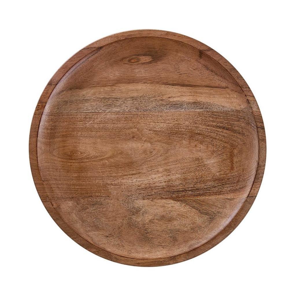 Produktové foto ACACIA Dřevěný podnos 30 cm