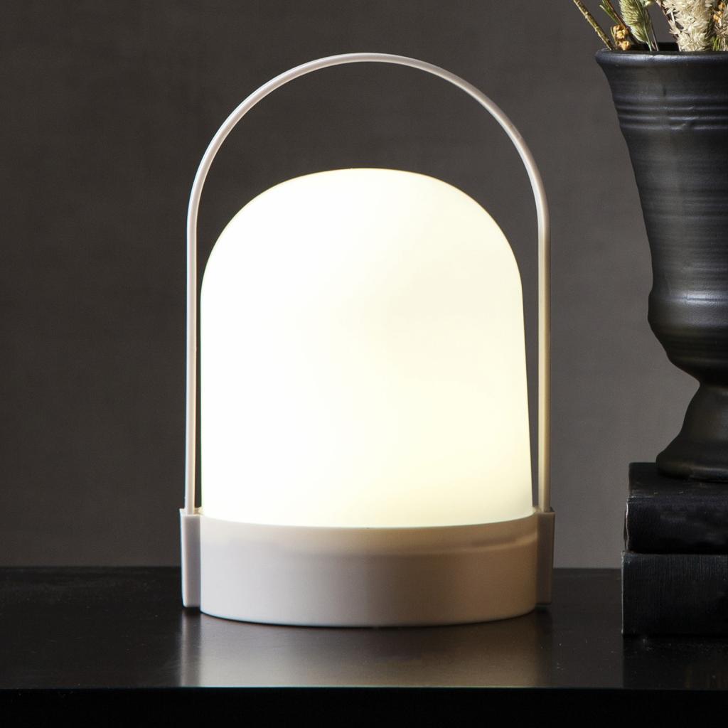 Produktové foto Best Season Lette LED stolní lampa s časovačem, baterie