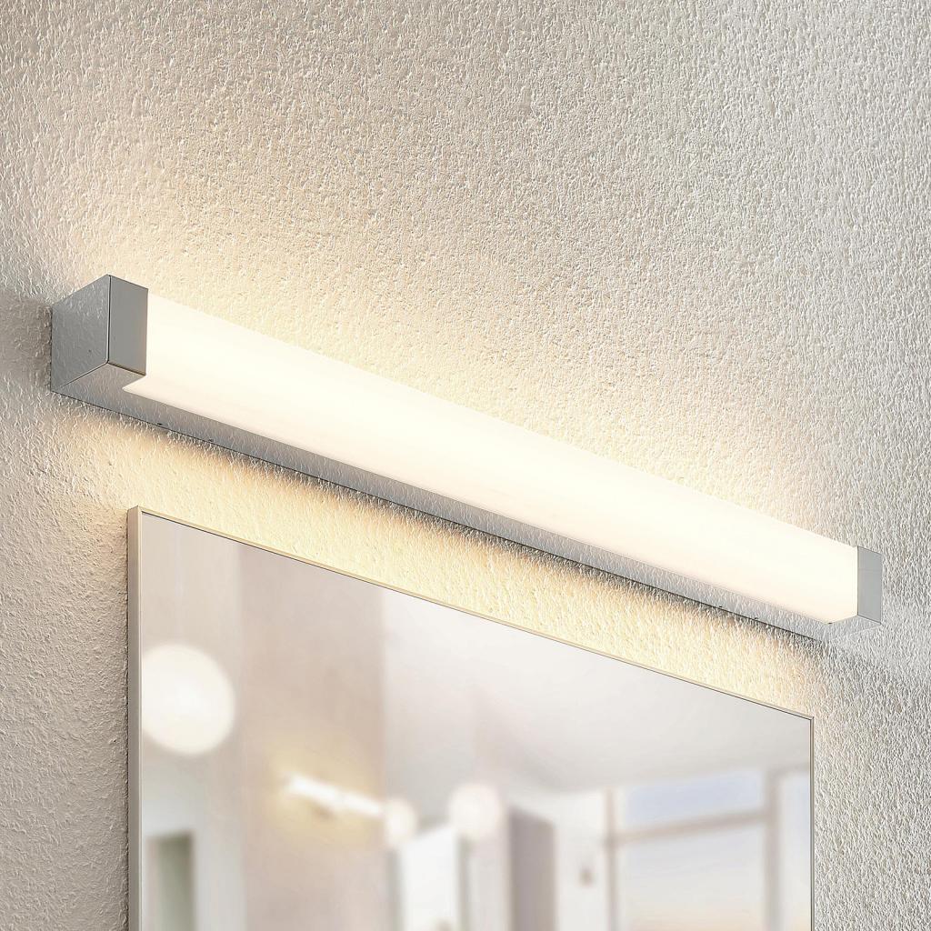 Produktové foto Lindby Lindby Skara LED koupelnové svítidlo, 90 cm