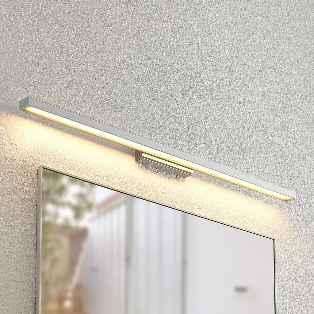 Produktové foto Lindby Lindby Alenia LED koupelnové světlo, 90 cm