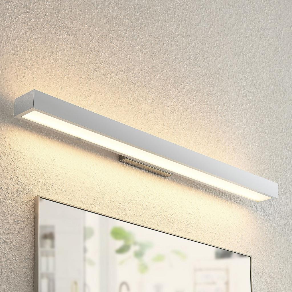 Produktové foto Lindby Lindby Janus LED koupelnové světlo 90 cm