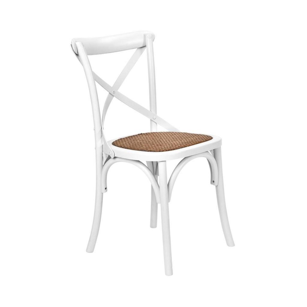 Produktové foto CROSS COUNTRY Židle - bílá