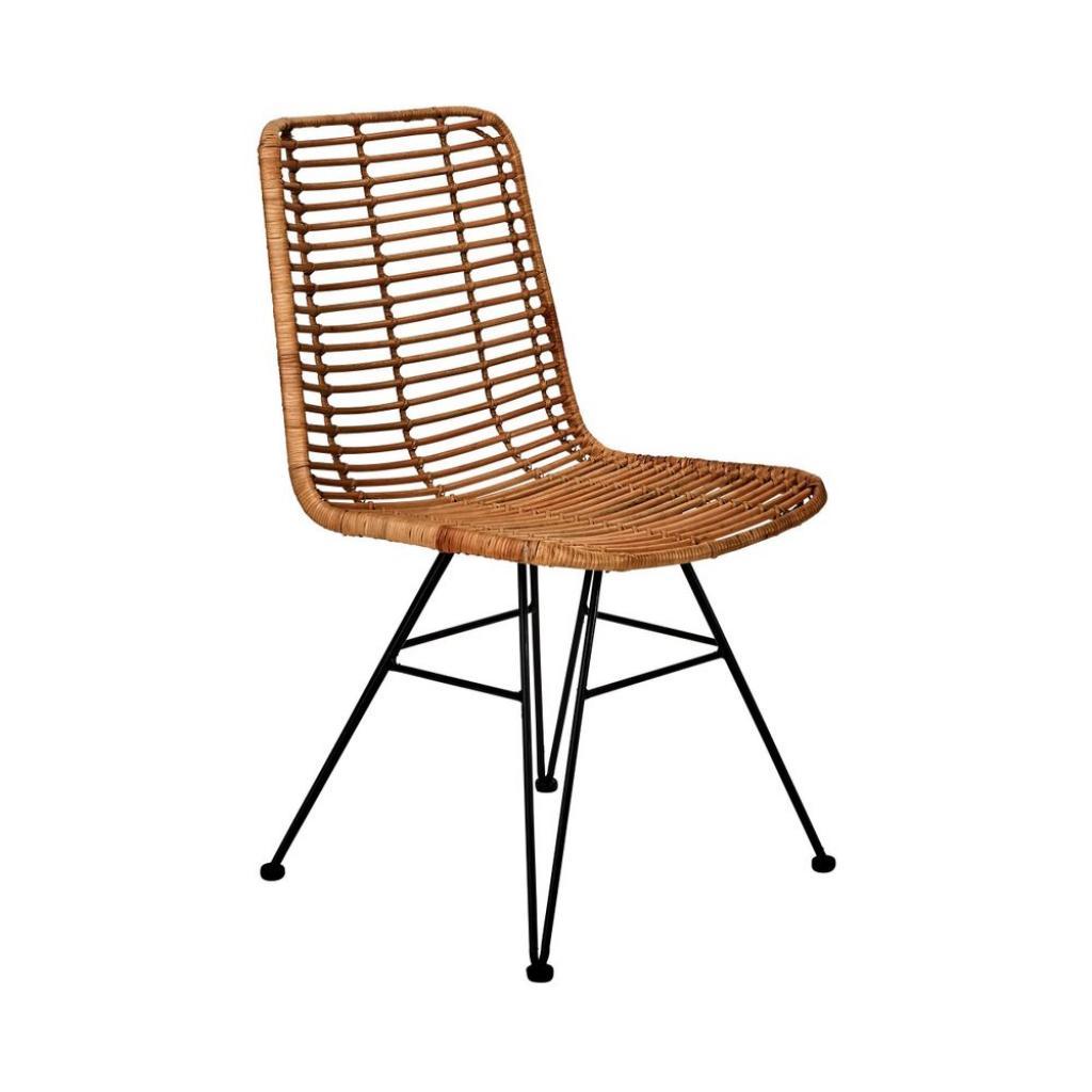 Produktové foto HACIENDA Židle ratanová