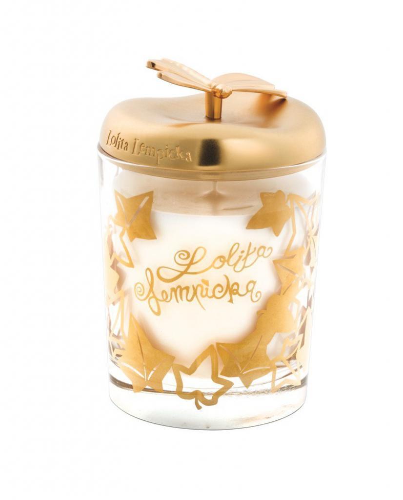 Produktové foto Maison Berger Paris svíčka Lolita Lempicka 240 g, transparentní