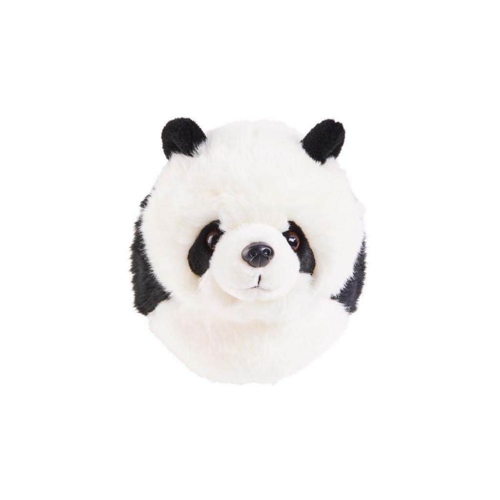 Produktové foto HALALI Hlava pandy malá