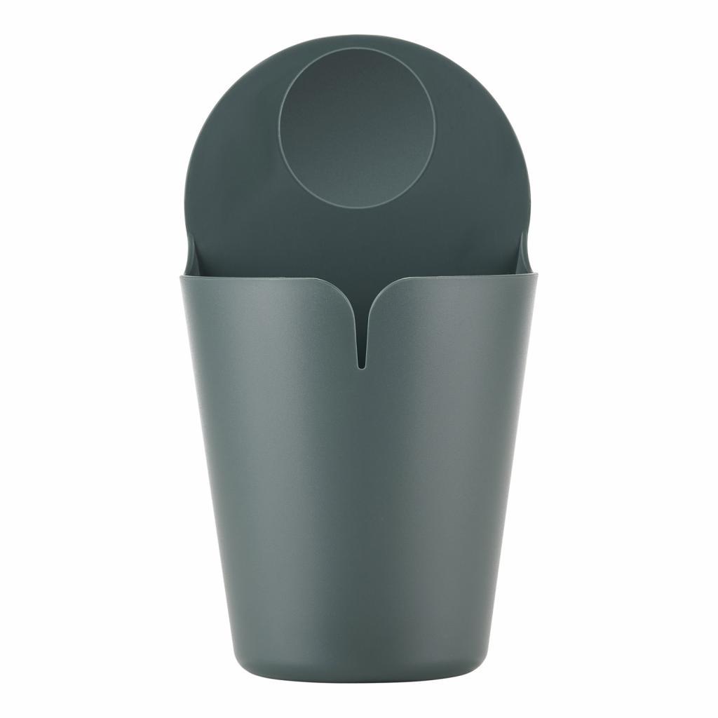 Produktové foto ZONE Nástěnný kbelík 21,7 cm PUCK MINI cactus