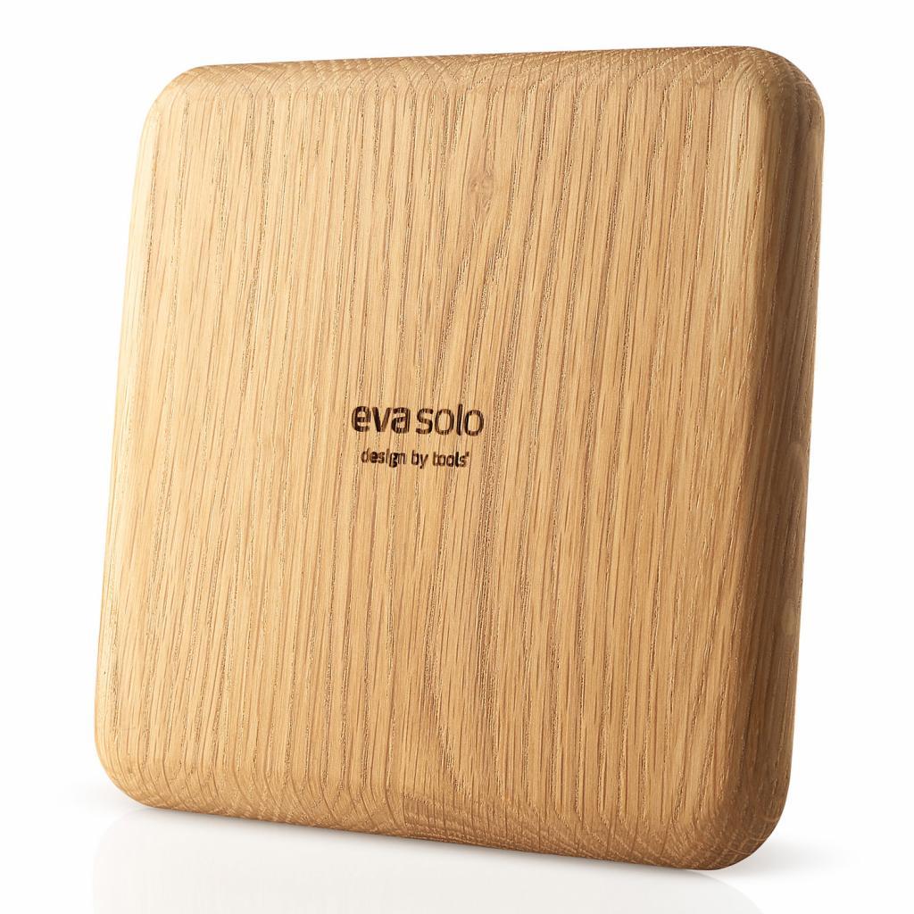 Produktové foto Eva Solo Snídaňové dřevěné prkénko malé Nordic kitchen