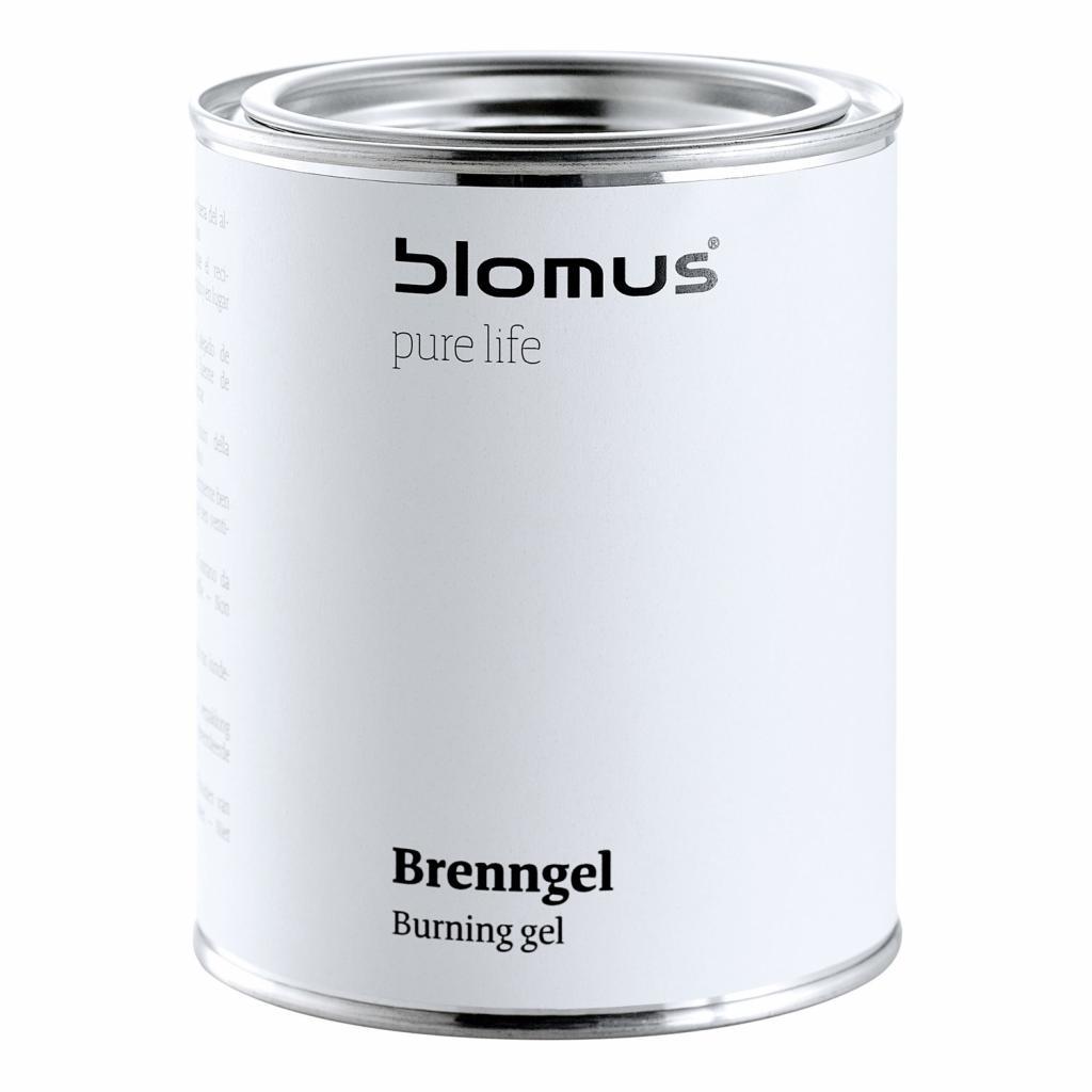 Produktové foto Blomus Hořlavý gel pro venkovní svícen LUNA